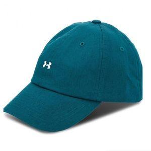 UNDER ARMOUR Favorite Logo Green Cap